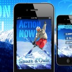 Action Now! iphone app