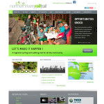 Northern Rivers Rail Trail homepage