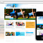 Lifeworks Pilates website