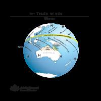 Trade winds - Winter