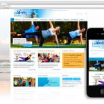 Lifeworks Pilates website